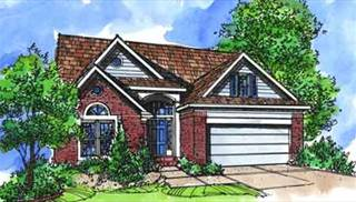 image of The Winter Haven House Plan